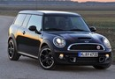 Cooper S Clubman-Hampton