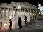 Congresso dividido prejudicará  próximo presidente dos EUA