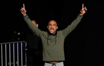 "BJ Penn recebe R$ 500 mil apesar da derrota no ""UFC: Rodríguez x Penn"""