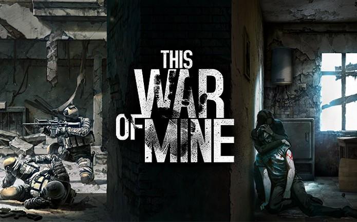 This War of Mine (Foto: Divulgação)