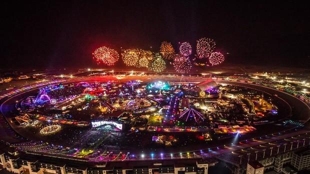 edc (Foto: Doug Van Sant/ Insomniac (EDC Las Vegas 2015))