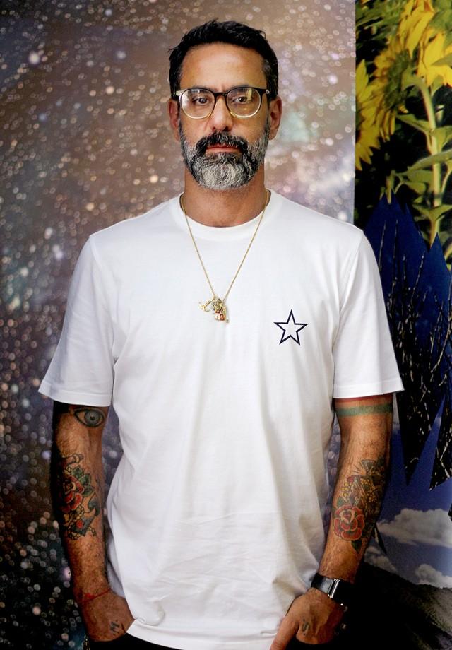Marcello Sommer: agora na Chilli Beans (Foto: Divulgação)