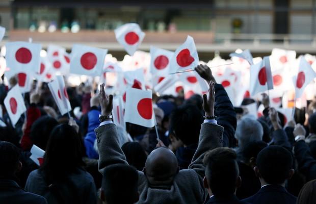 Japão planeja elevar salário mínimo em pacote de estímulos para reanimar economia