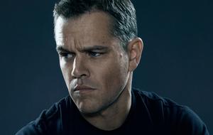 'Jason Bourne' volta a invadir os cinemas