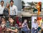 Dezembro Laranja: Globo promove bate-papo no Quiosque da Globo