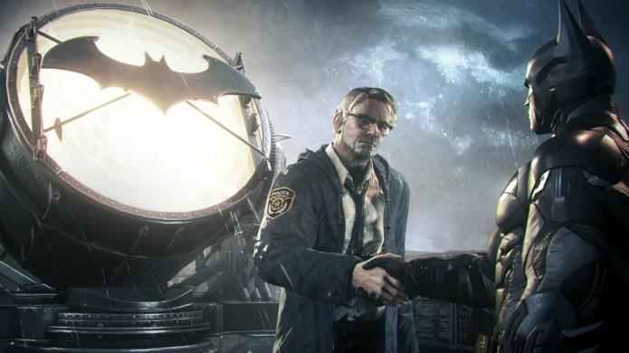 Batman: Arkham Knight tem vendas da versão PC suspensas por problemas técnicos (Foto: Reprodução/Pixel Dynamo)
