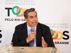 Tesouro nega pedido do RS, e Estado voltará a pagar dívida em janeiro