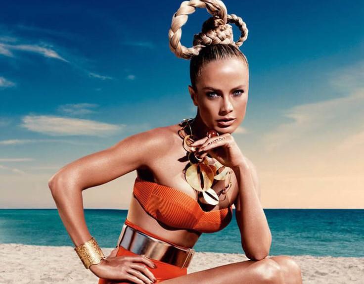 Vogue Alemanha - Junho 2012 (Foto: Alexi Lubomirski)