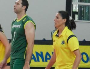 Embaixadores do esporte Uberlândia (Foto: Felipe Santos/GLOBOESPORTE.COM)