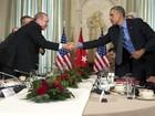 Obama diz que apoia direito da Turquia de se defender