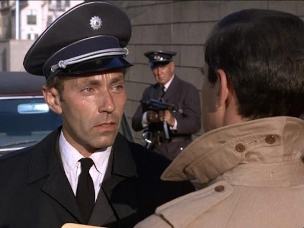O ator Curt Lowens (Foto: Reprodução)