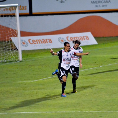 Rio Branco-SP x RB Brasil Copa Paulista (Foto: Sanderson Barbarini / Foco no Esporte)