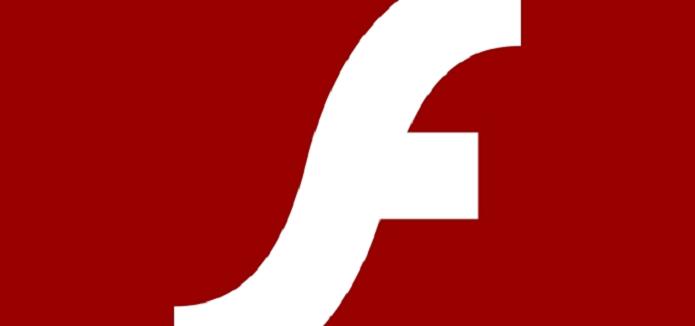 Flash tem mais uma falha a ser corrigida (Foto: Divulgação/Adobe)