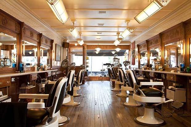 Fellow Barber (Foto: divulgação)