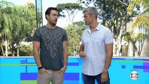 Vídeo Show - Programa de quinta-feira, 14/09/2017, na íntegra