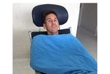 """BLOG: Messi explica post polêmico: """"Nada a ver com a seleção argentina"""""""