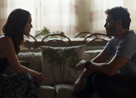 Júlia dispensa Tiago: 'É com Gui que eu quero ficar a vida toda'