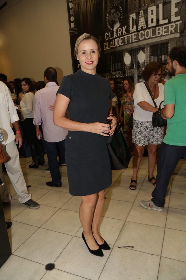 Giulia Gam (Foto: Felipe Assumpção/Agnews)
