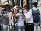 Coreia do Sul registra 122 pessoas infectadas com Mers