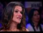 Ingrid Guimarães vai do riso às lágrimas em Tamanho Família