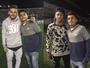 Neymar convida Lucas Lima e Meninos da Vila para pelada no Instituto