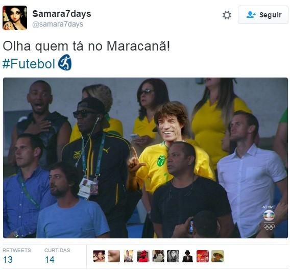 Maracanã (Foto: reprodução)
