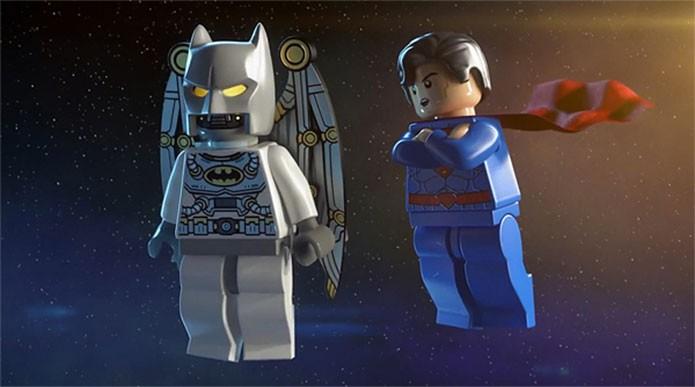 Lego Batman 3 é uma das ofertas da Xbox Live (Foto: Divulgação/Warner)