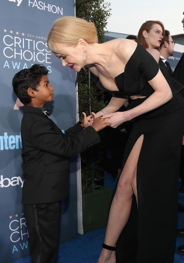 A atriz Nicole Kidman (Foto: Getty Images)