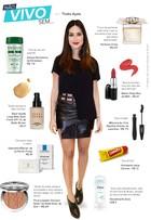 Thaila Ayala lista produtos preferidos, mas admite: 'Sou preguiçosa'