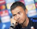 Rafinha ou Alcácer? Luis Enrique faz mistério sobre substituto de Messi