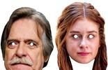 Máscara de Carnaval: escolha seu personagem para curtir a folia