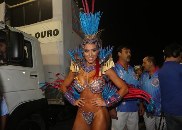 Thaís Bianca (Foto: Iwi Onodera/EGO)