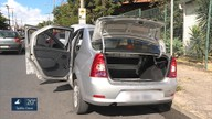 Polícia procura homens que tentaram assaltar morador do bairro Castelo, em BH