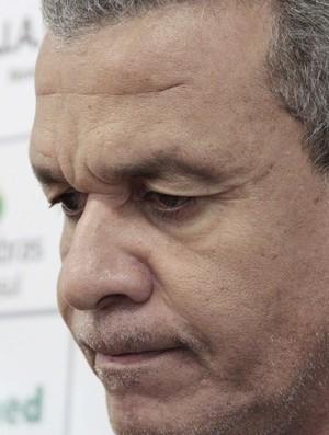 Hélio dos Anjos, técnico do Figueirense (Foto: Luiz Henrique, Divulgação / Figueirense FC)