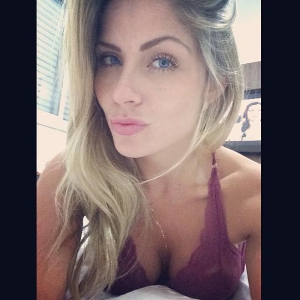 Ex-BBB Renatinha (Foto: Instagram/ Reprodução)