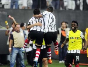 BLOG: Corinthians alcança maior sequência de invencibilidade no Brasileirão deste ano