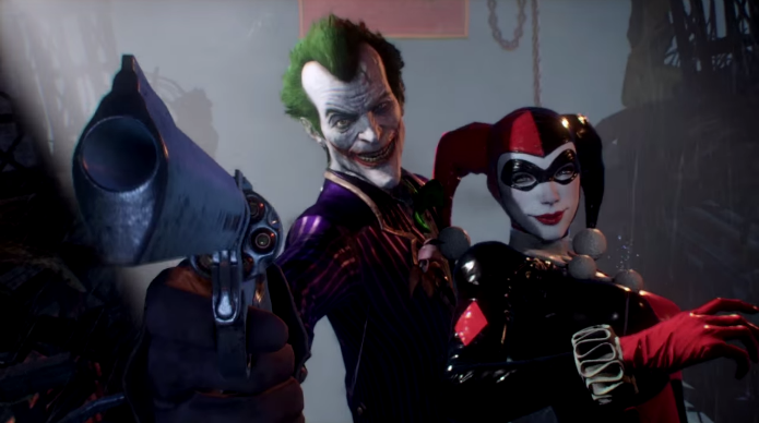 Batman Arkham Knight: Matter of Family empolga com Batgirl no comando Tumblr_nr69xscyu71solxeko1_1280
