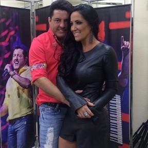 Bruno e Marianne Rabelo (Foto: Reprodução/Instagram)