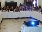 Especialistas estrangeiros debatem sobre segurança em Porto Alegre
