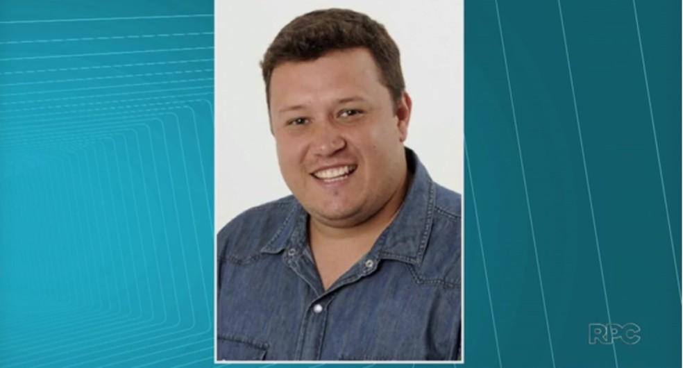 Vereador André Lima (DEM) estava preso desde 11 de maio, suspeito de tráfigo de drogas (Foto: Reprodução/RPC)