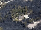 Casa escapa intacta de incêndio no Colorado (Reuters)