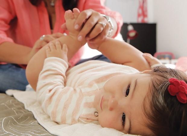 A pele dos pequenos perde até cinco vezes mais hidratação que a dos adultos (Foto: Divulgação)