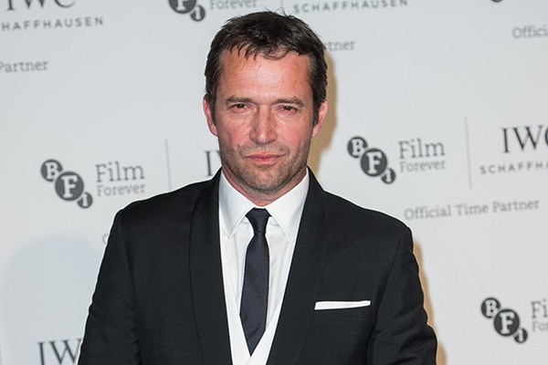 James Purefoy (Foto: Getty Images)
