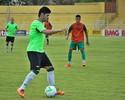 Luverdense confirma estreia de Rondinelly contra o Paraná