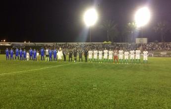 Eliminado na Copa do BR, time do  Salgueiro foca no jogo contra o Central
