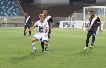 Semifinais da Copa FMF Sub-21 começam nesta quinta-feira