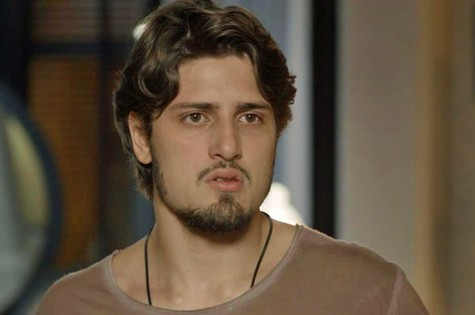 Rafael (Daniel Rocha) (Foto: Reprodução)