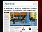 Revista diz que PT pediu dinheiro a Marcos Valério no caso Celso Daniel
