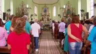 São João é lembrado com orações em igreja no Recife
