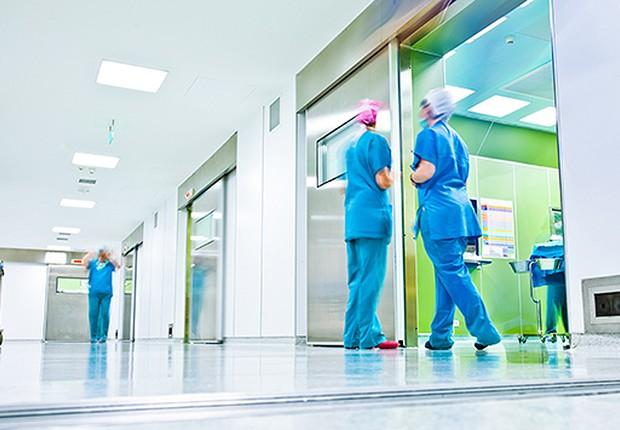 Sistema de saúde ; hospital ; hospitais ; saúde pública ; convênio médico ; assistência médica ; seguro saúde ;  (Foto: Reprodução/Facebook)